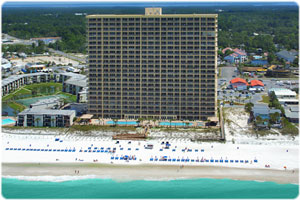 gulf crest condos for sale in the beautiful Panama City Beach Florida