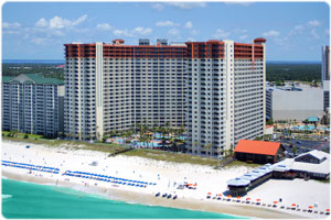 Shores of Panama condos for sale in Panama City Beach FLorida
