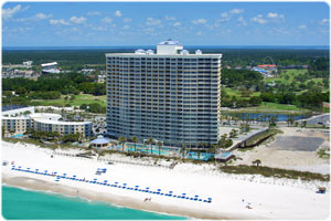 Boardwalk Condos For In Panama City Beach