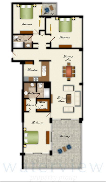 Dunes Of Panama Condos For Sale