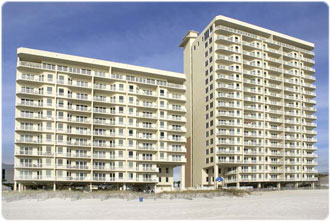 Grandview And Marisol Condos For In Panama City Beach