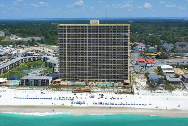 Gulf Crest Live Cam Travel Guide