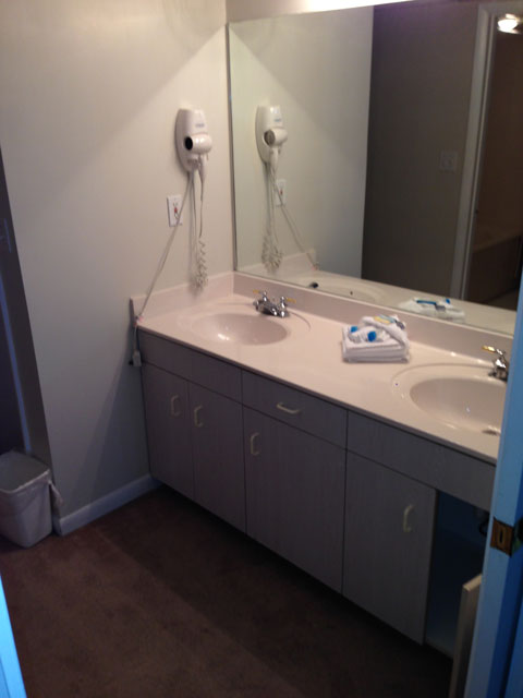 Condo Remodel Before And After Blog - Bathroom remodel long beach