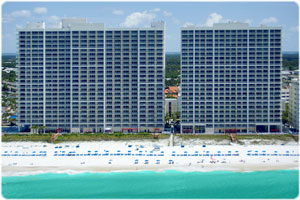 Majestic Condos For In Panama City Beach