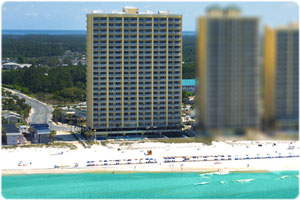 Ocean Villa Condos For In Panama City Beach Florida