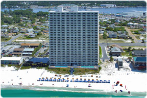 Seychelles Condos For In Panama City Beach Florida