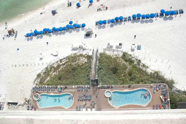 Magnificent Views Of The Gulf Grand Lagoon And All Marinas Shell Island St Andrews Bay You Are Right Next To Panama City Beach