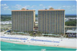 Splash Resort Condos For In Panama City Beach Florida