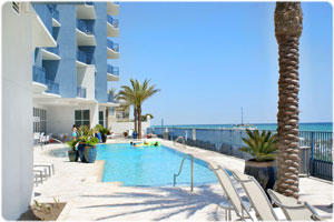 Sterling Breeze Condos For In Panama City Beach Florida