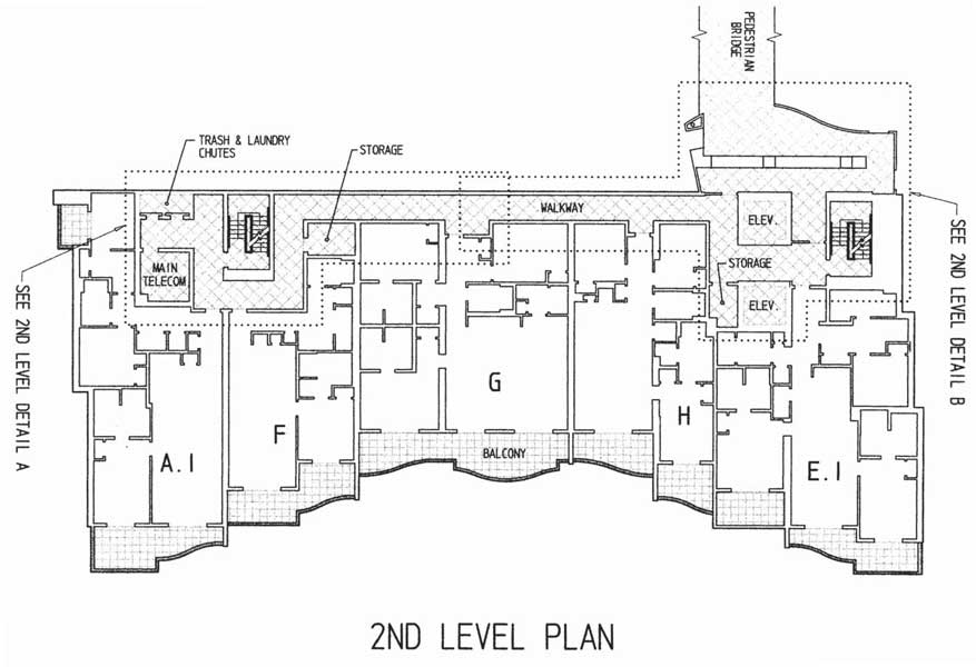 Sterling Breeze Panama City Beach Fl Floor Plans