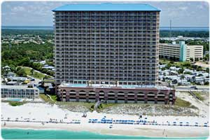 Sunrise Beach Condos For In Panama City Florida